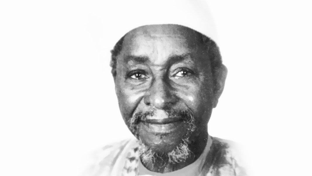 Amadou Hampaté Bâ, résistant africain au fondamentalisme musulman dans les années 50