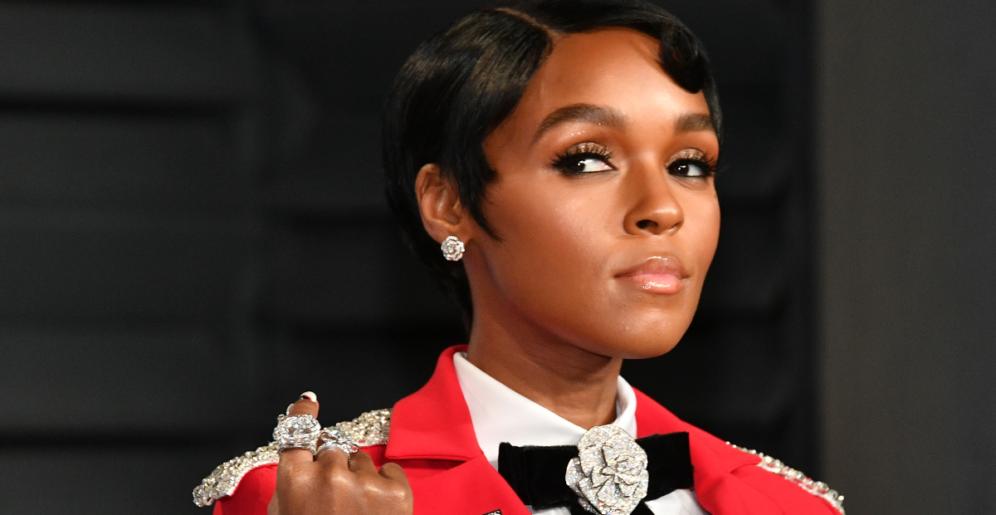 Janelle Monae à Kanye West: si ta pensée est guidée par les oppresseurs, ça craint !