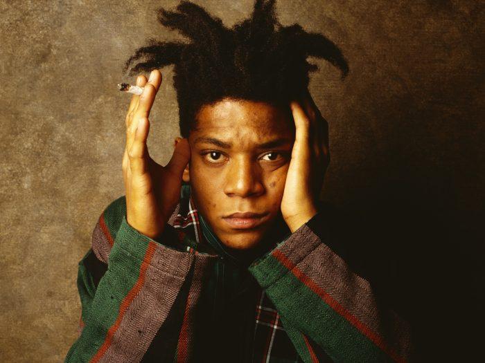 Jean-Michel Basquiat, premier peintre noir mondialement célèbre