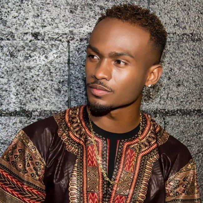Le chanteur de reggae-dancehall Krys est de retour !