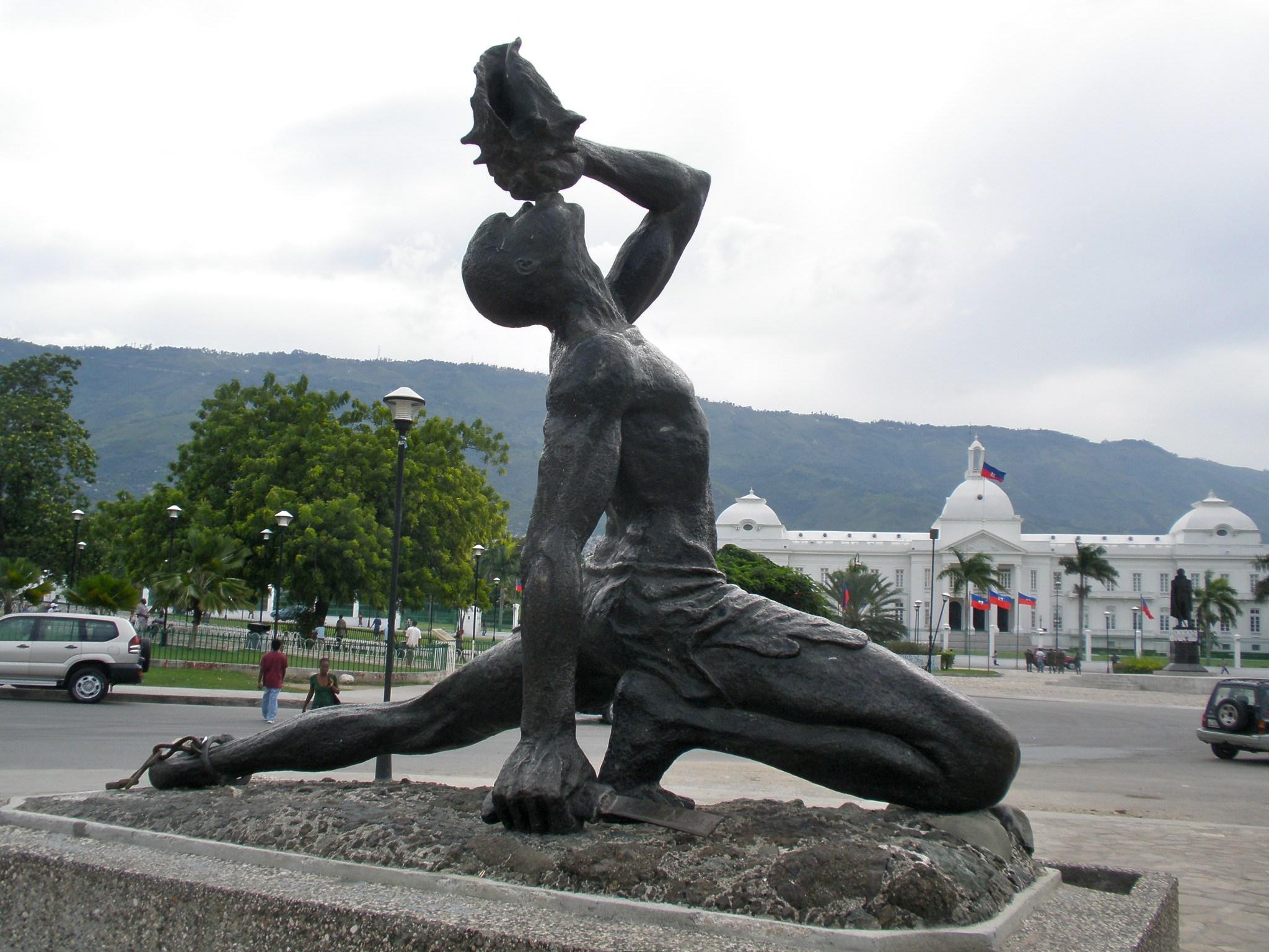 Haïti, le prix de la liberté