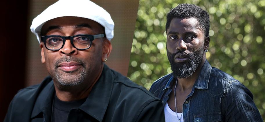 Spike Lee : «BlacKkKlansman», l'histoire d'un policier noir qui infiltre le Ku Klux Klan