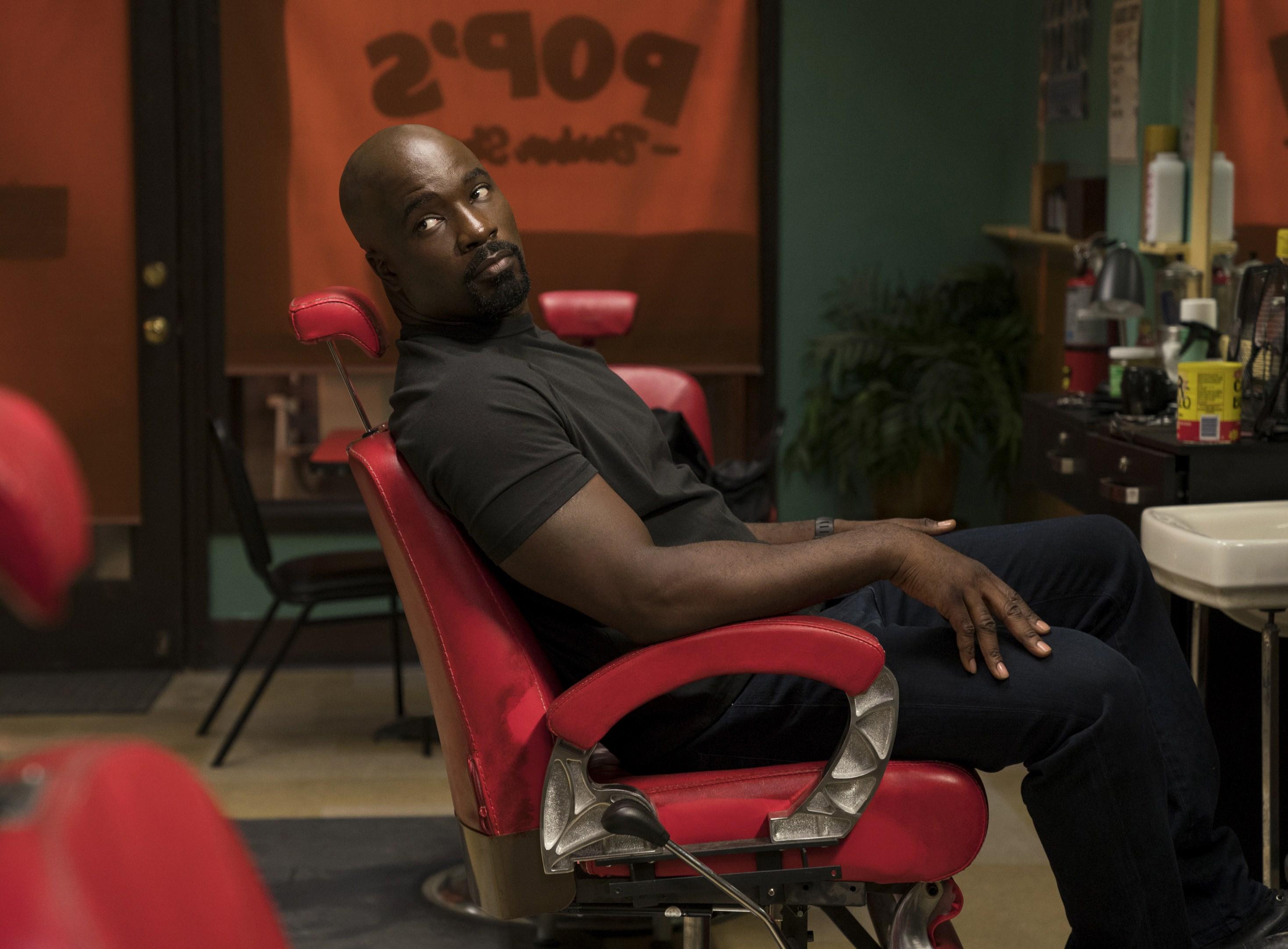 Ces lieux marquant la présence noire à Harlem dans la série Luke Cage