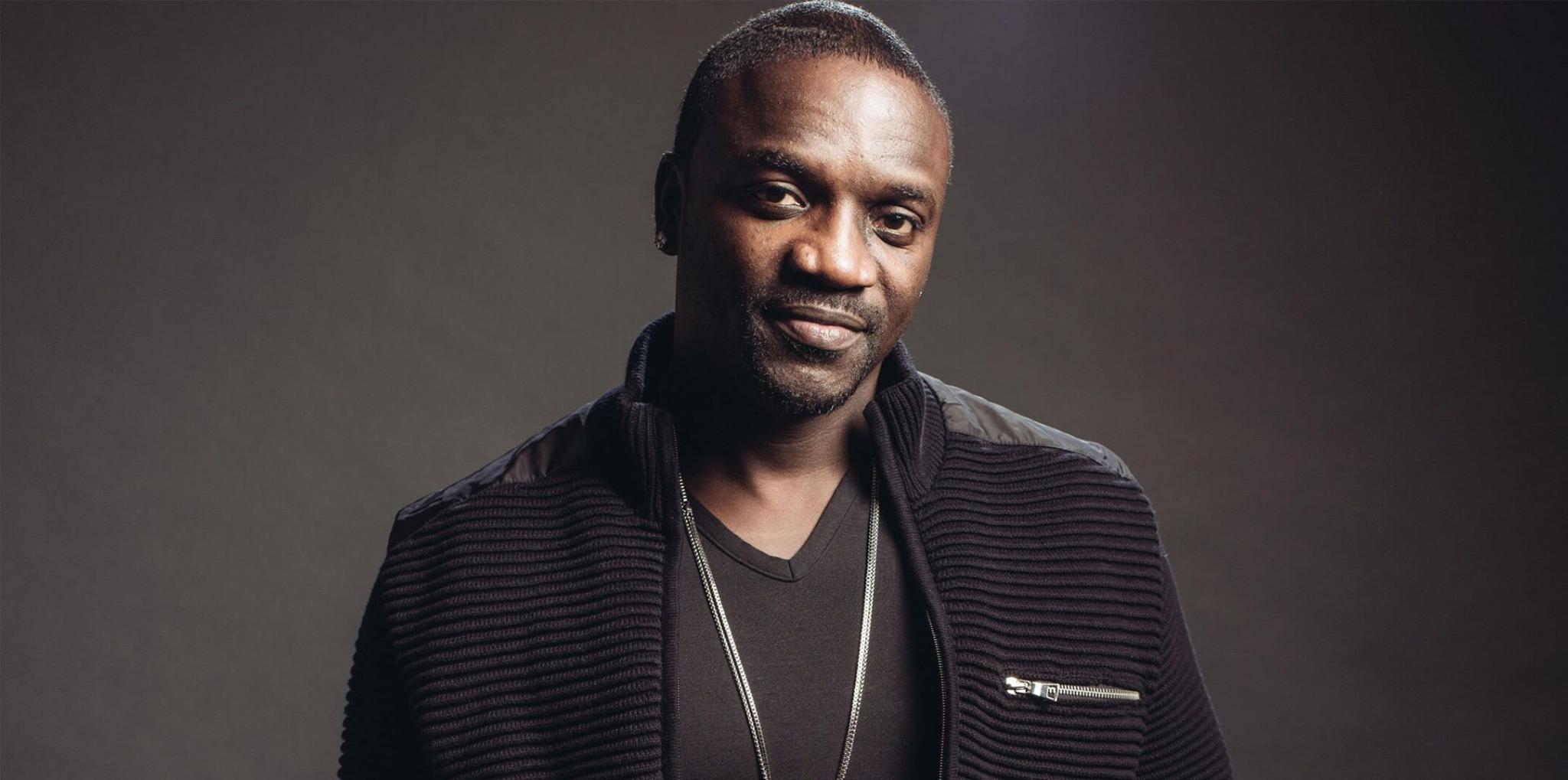 Akon se lance dans la crypto-monnaie avec «Akoin»