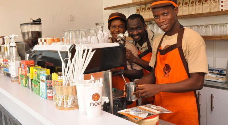 Cafe Neo, le futur Starbucks africain?