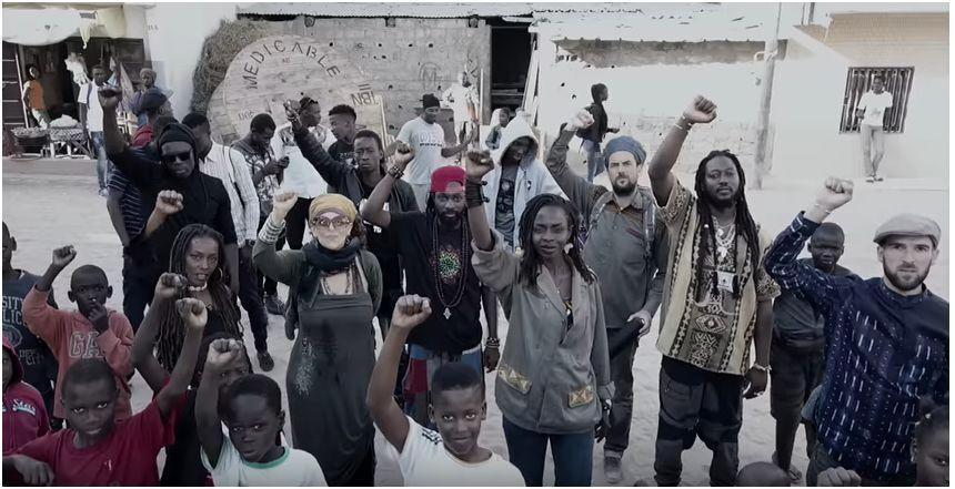 «7 Minutes contre le CFA» : le cri du cœur de 10 artistes panafricains