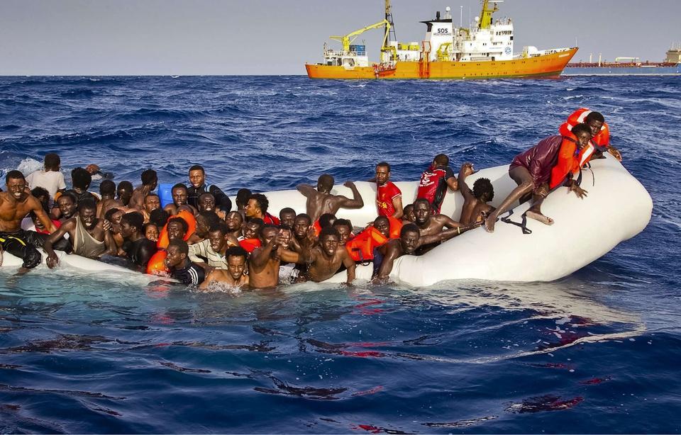 Immigration africaine et mondialisation: un constat amer