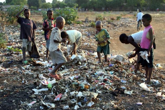 Le Nigeria est devenu la capitale mondiale de la pauvreté extrême