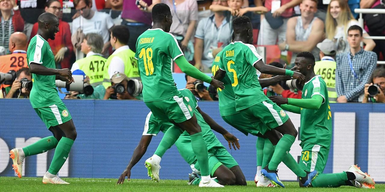 CDM 2018 – Sénégal : Les Lions ont rugi