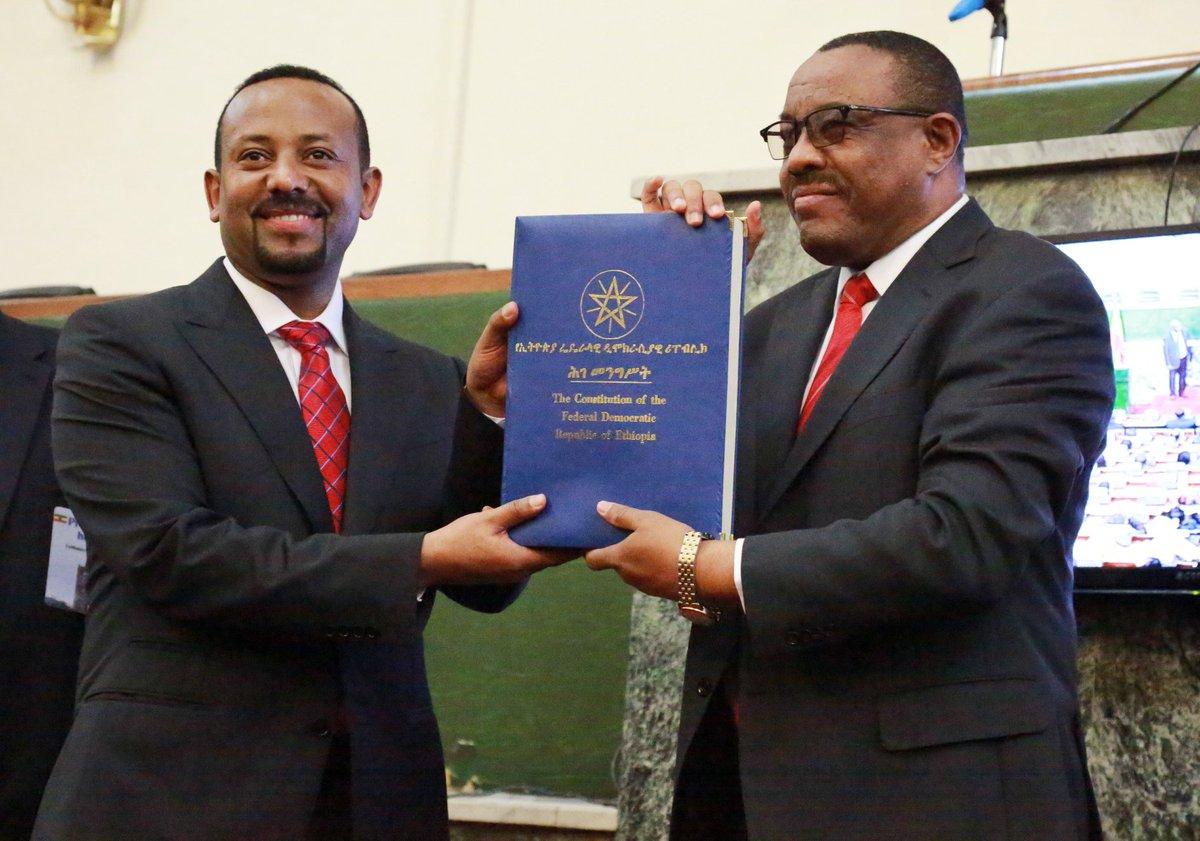 L'Ethiopie emprunte la voie «du changement et de l'amour»