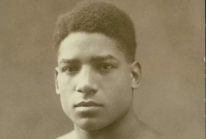 Leone Jacovacci, un boxeur afro-italien face à Mussolini