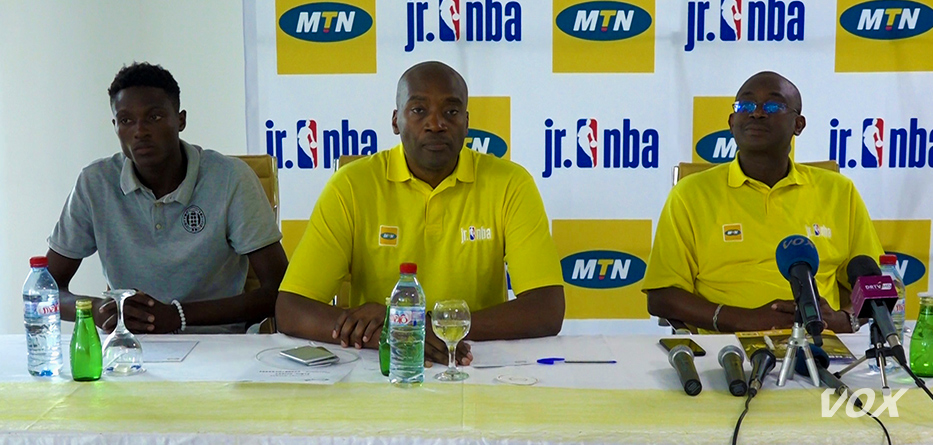 Basketball: Une NBA Junior League s'installe au Congo