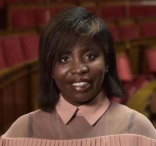 Justine Bénin, une femme engagée pour la Guadeloupe