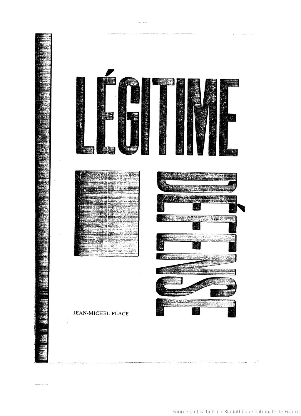 1er juin 1932: la revue Légitime Défense voit le jour en Martinique