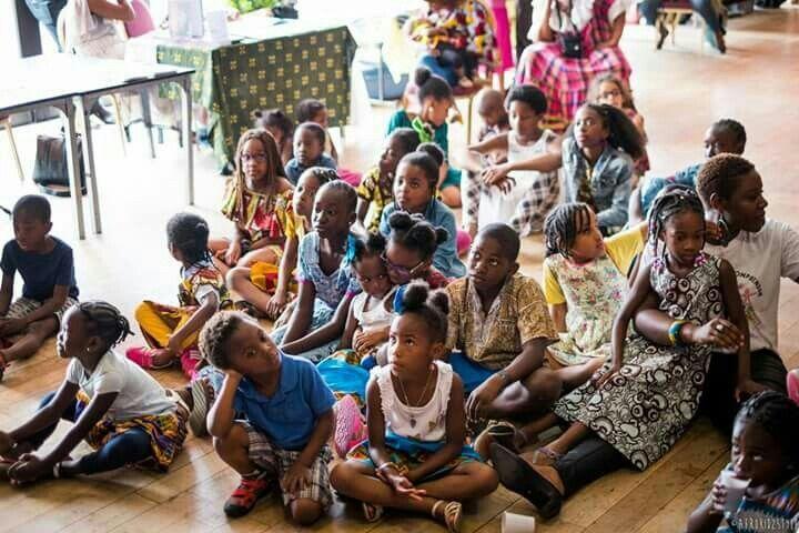 Journée Internationale de l'Enfant Africain: découvrez le programme de la 5ème édition !