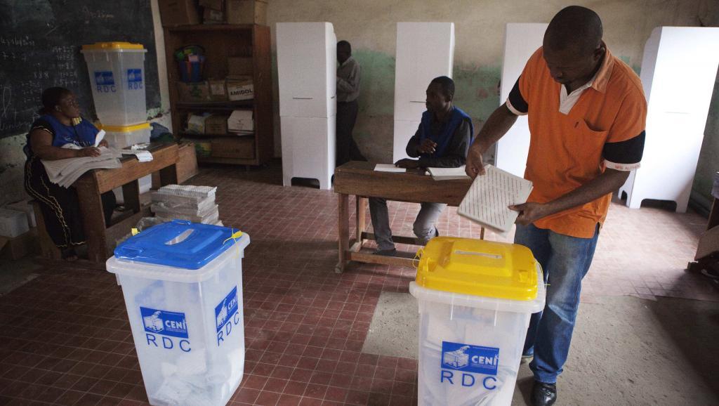 Présidentielle RDC : la participation de la diaspora congolaise remise en question