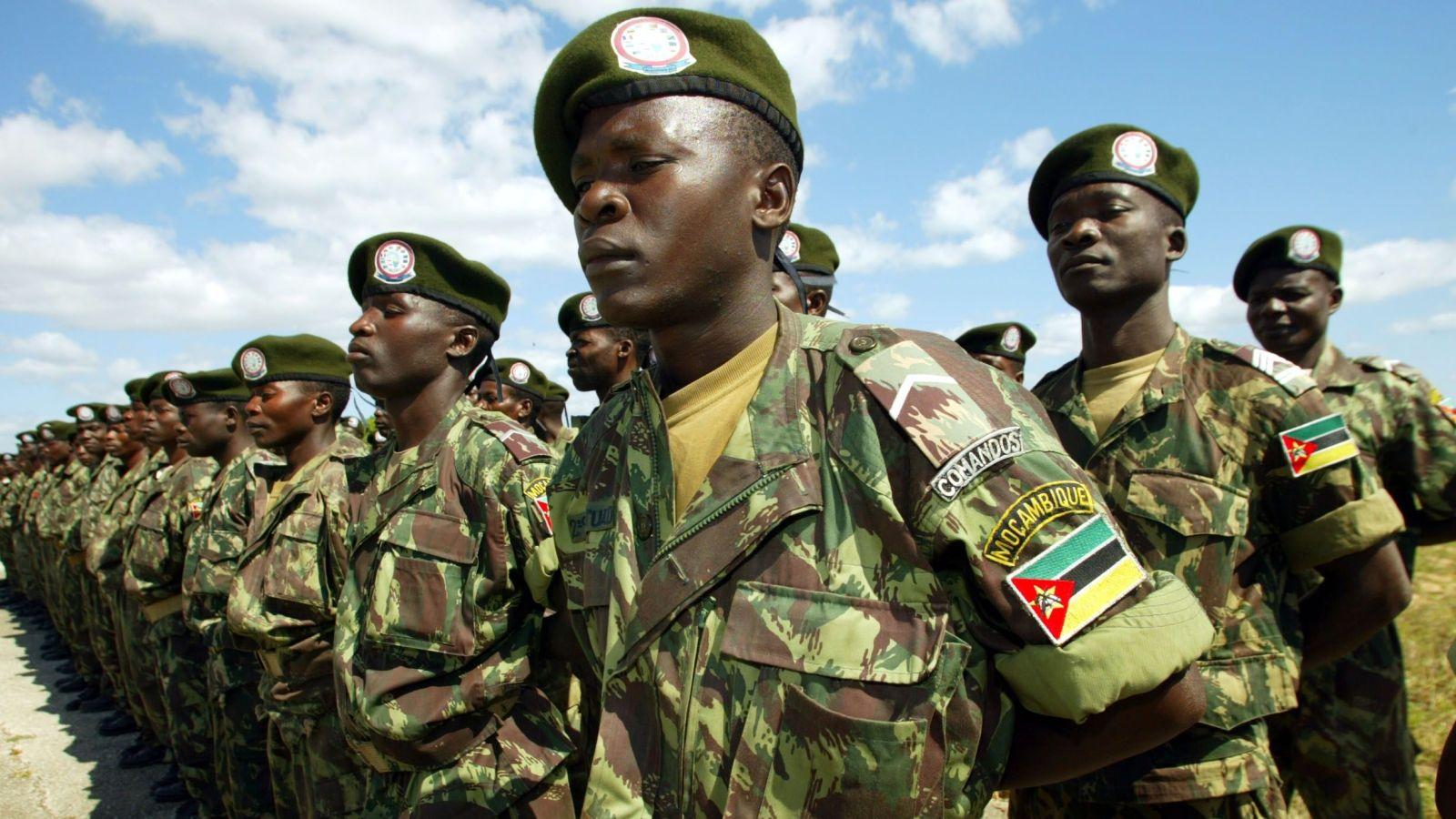 Al Sunnah wa Jama'ah, la version mozambicaine de Boko Haram resserre son emprise mortelle
