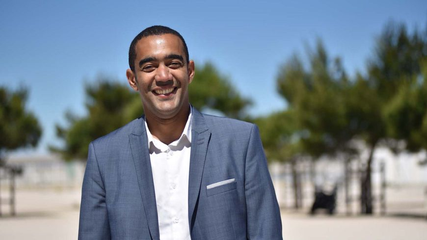 Saïd Ahamada, un comorien à l'Assemblée nationale