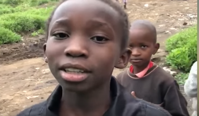 [VIDEO] Une petite Kényane émeut Alicia Keys avec sa reprise de 'Girl on Fire'