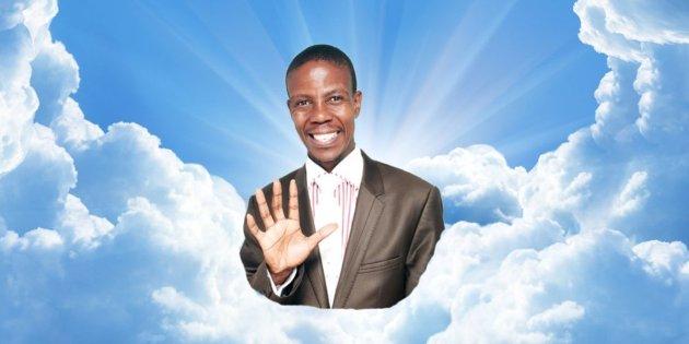 Prophète Mboro