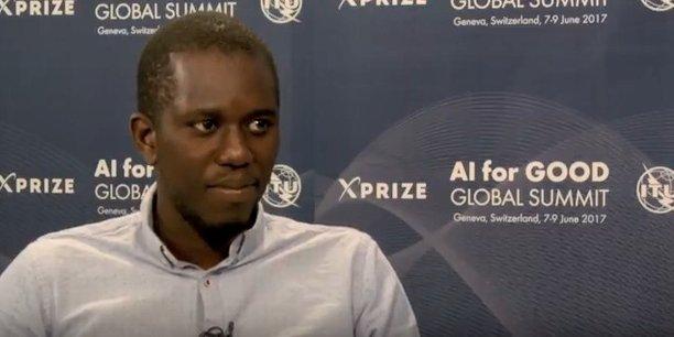 Moustapha Cissé à la tête du 1er Centre d'Intelligence Artificielle de Google en Afrique