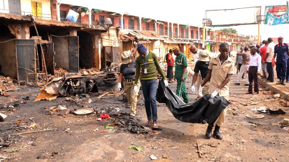 Nigeria: Boko Haram se sert de 6 fillettes comme kamikazes et fait 31 morts