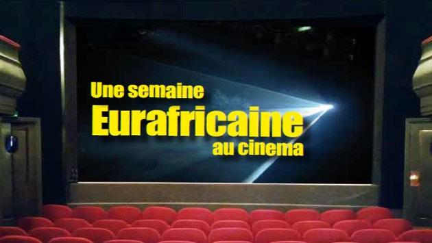 Une semaine Eurafricaine au cinéma : le festival de l'histoire africaine