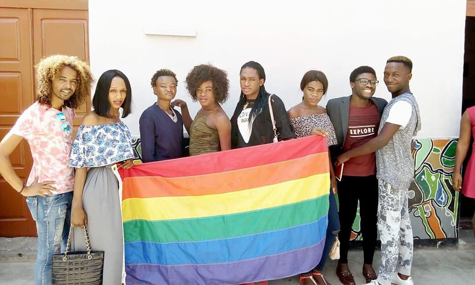 Angola: reconnaissance légale d'une association de défense des LGBT