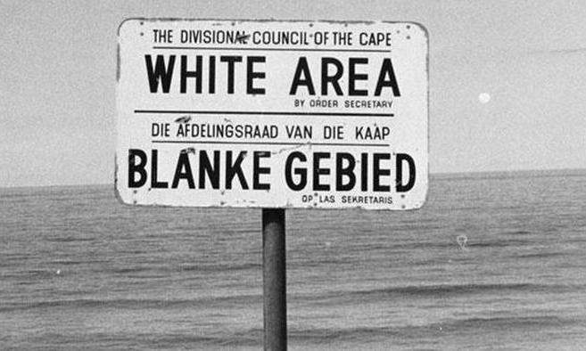 Le «Native Land Act», ou la pierre angulaire d'une Afrique du Sud racialement et spatialement divisée