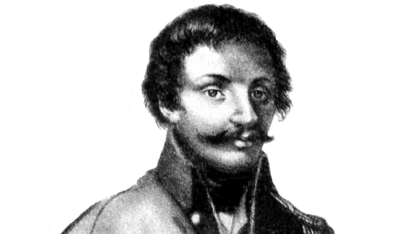 Wladyslaw Jablonowski, général afro-polonais des armées française et polonaise