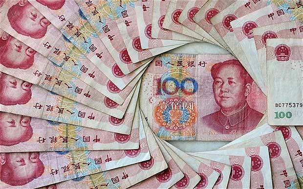 Le yuan chinois, la nouvelle monnaie de réserve africaine ?