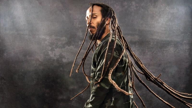 Ziggy Marley s'associe à Paramount pour un biopic sur Bob Marley