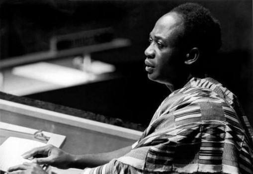 Les mécanismes du néo-colonialisme par Kwame Nkrumah