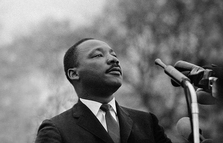 5 citations de Martin Luther King pour vous remotiver