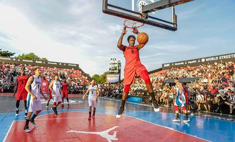 Quai 54: Le grand événement streetball revient cette année à Paris