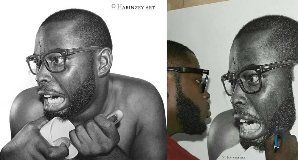 Ces jeunes artistes africains qui défient le réalisme de la photographie