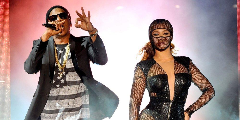 Beyonce et Jay-Z retransmettront la finale de la Coupe du Monde avant leur concert