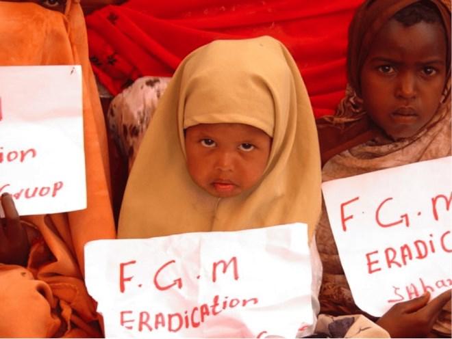 Une Somalienne de 10 ans meurt des suites de son excision