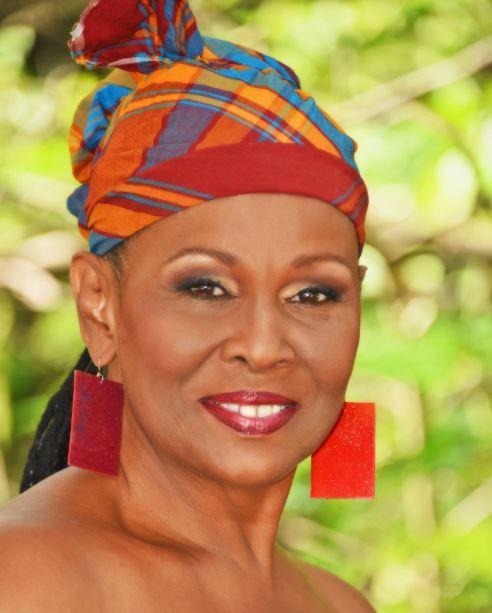 Imaniyé Dalila Daniel, agitatrice culturelle au service de la mémoire martiniquaise