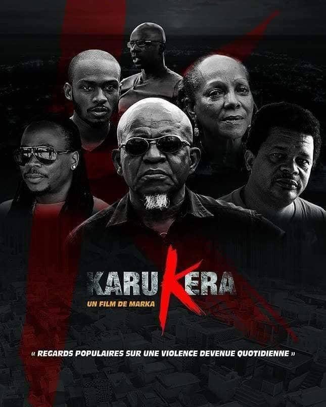 VOD: Karukera, le documentaire immersif sur la violence en Guadeloupe