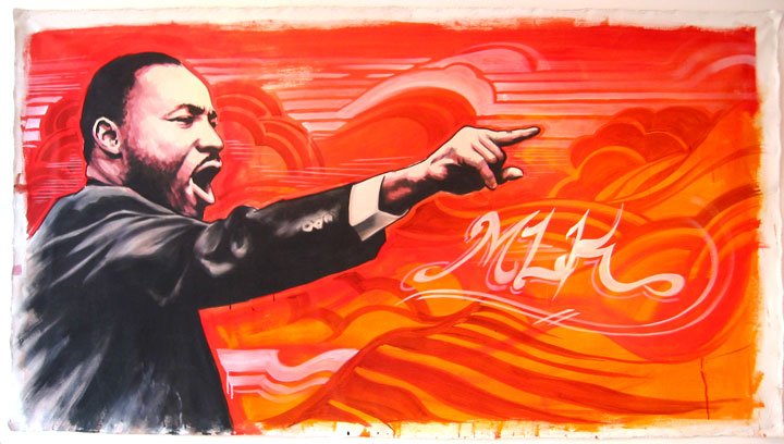 citations de Martin Luther King