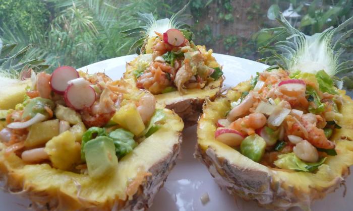 4 recettes simples pour un apéro cubain réussi !