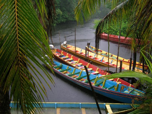 L'histoire de la Guyaneen 13 dates clés