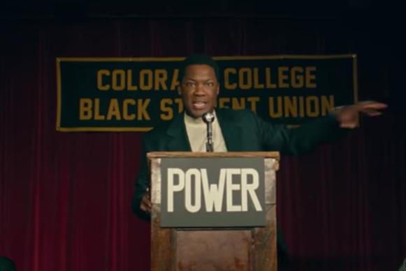 Black Panthers vs Klu Klux Klan: deux idéologies qui s'affrontent dans BlacKkKlansman