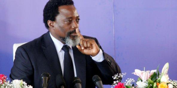 Joseph Kabila ne se représentera pas : qui pour lui succéder?