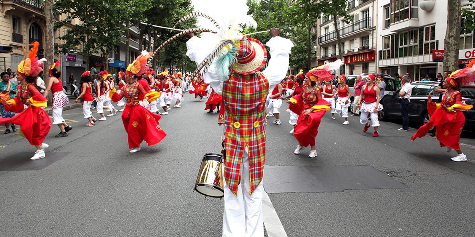 Le Mois Kreyol: Festival des langues et cultures créoles