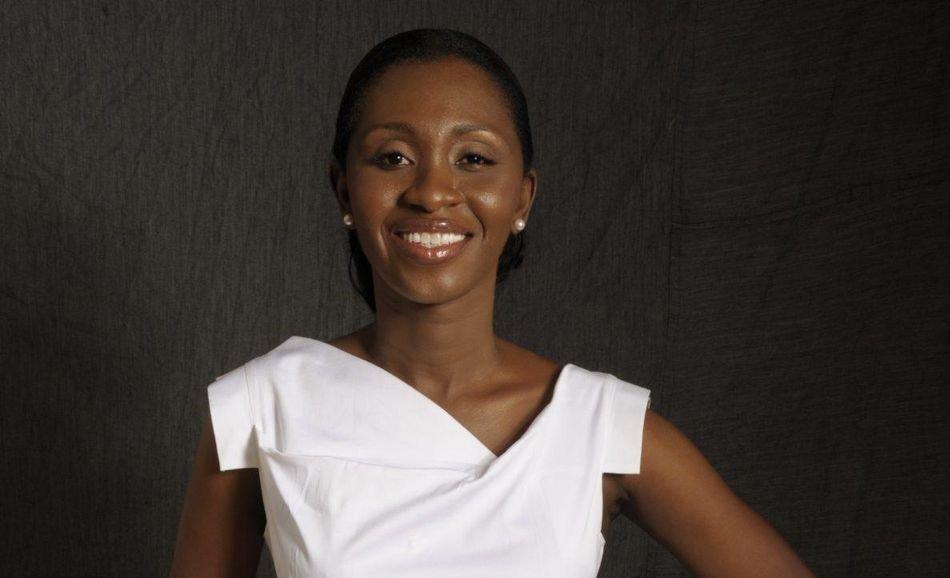 Cette femme va financer une des plus grandes centrales solaires d'Afrique