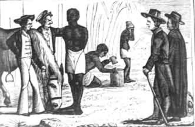 Quand un esclave africain apprenait aux Blancs des Etats-Unis à guérir la variole