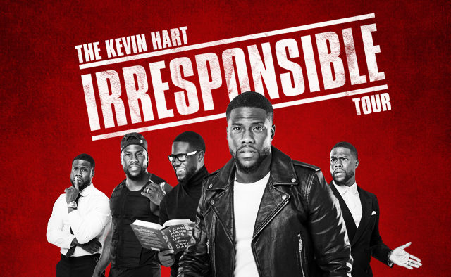 [TERMINE] KEVIN HART