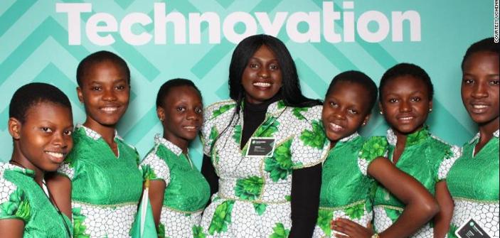Ces Nigérianes ont créé une application contre les faux médicaments